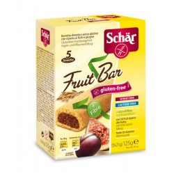 Fruit bar 125g
