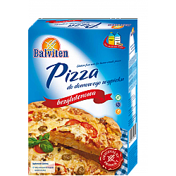 Pizza MIX směs  500g