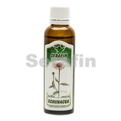 Echinacea - tinktura z bylin 50ml